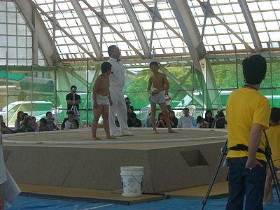 相撲のルール